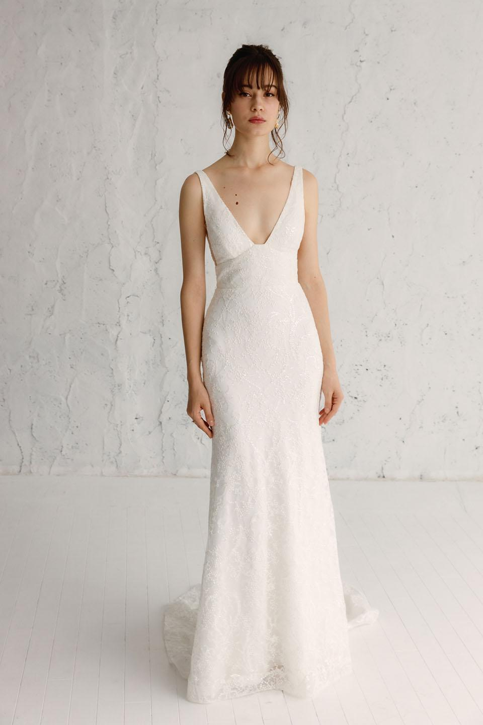 Atlas Wedding Dress