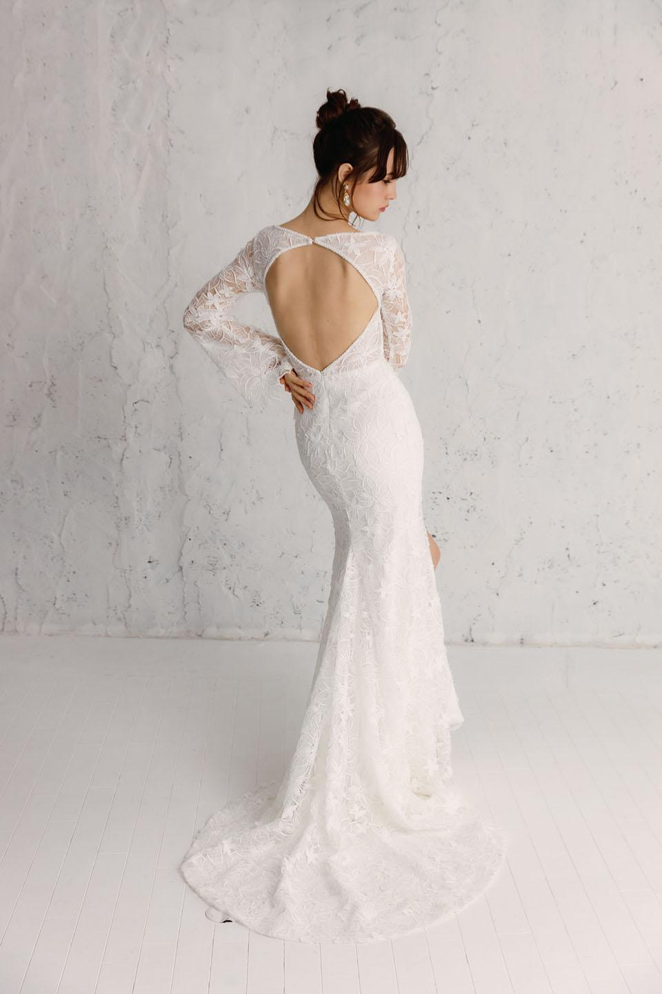 Shiloh Wedding Dress